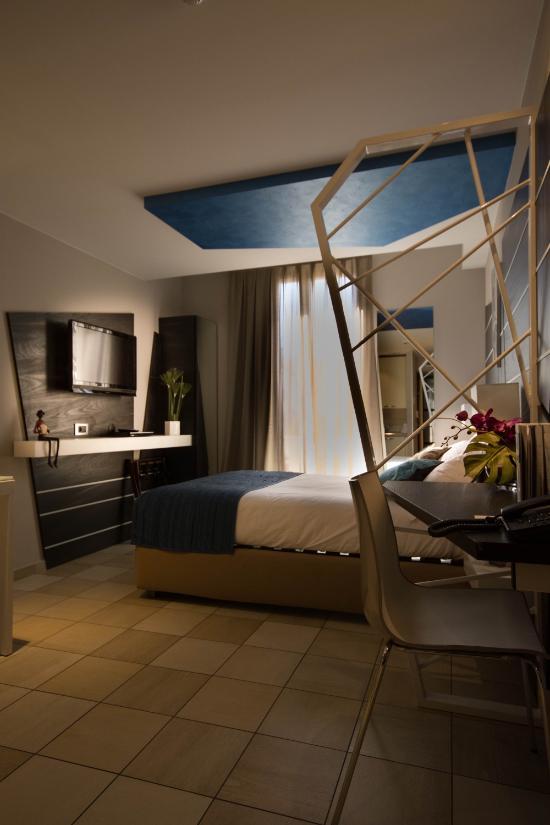 德艾爾莎別墅飯店