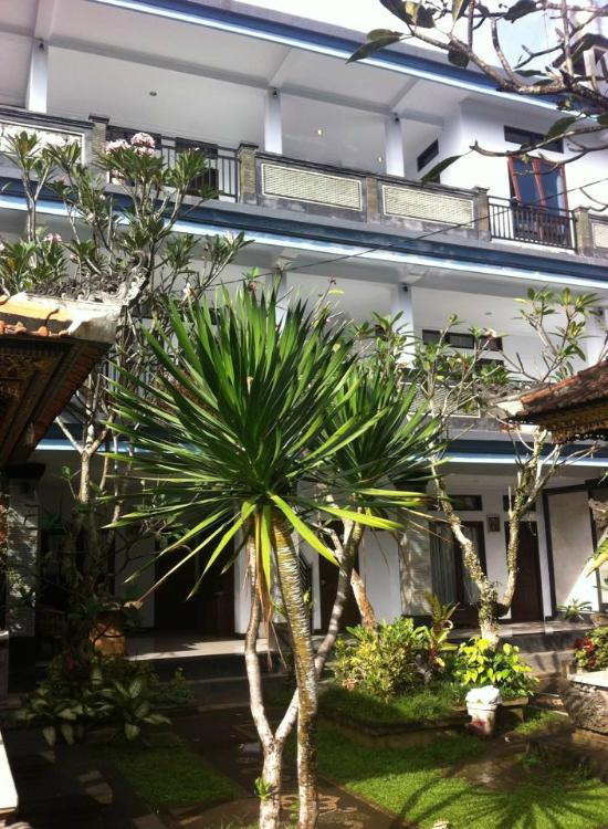 Warsa's Guest House