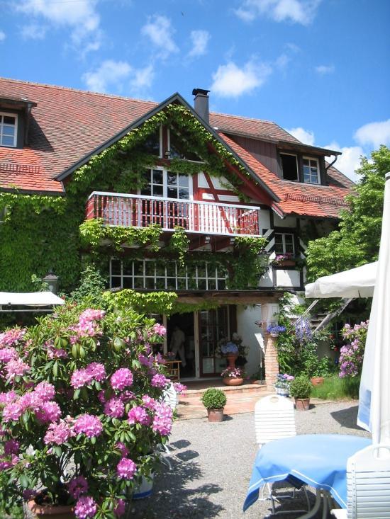 Landhotel Gut Greifhof