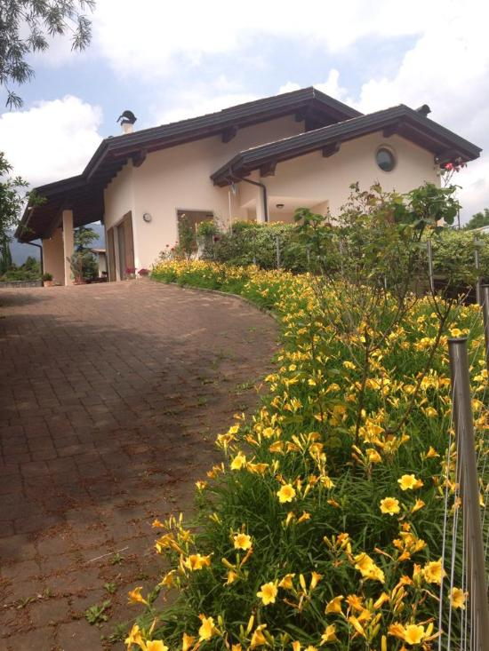 Alle Vigne Bed and Breakfast