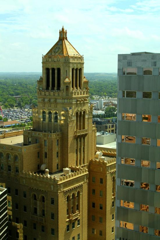 The Plummer Building Mayo Clinic Historical Suite