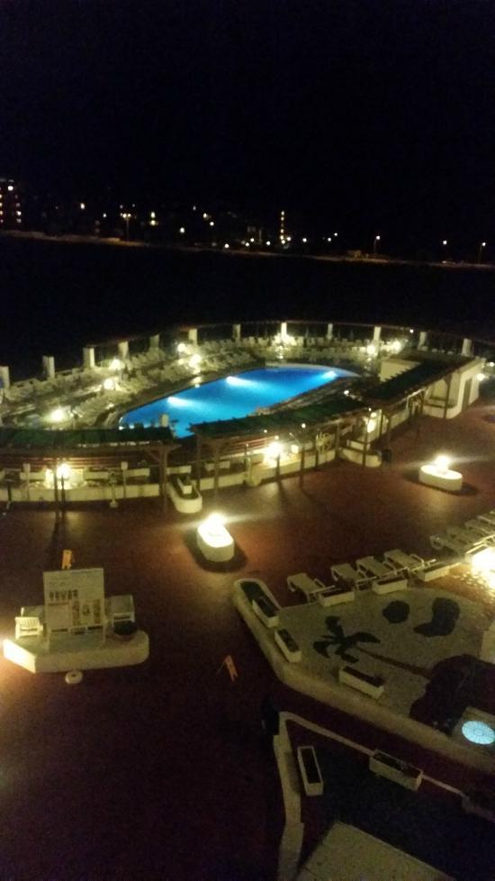 Hotel Fiesta Oasis Paraiso
