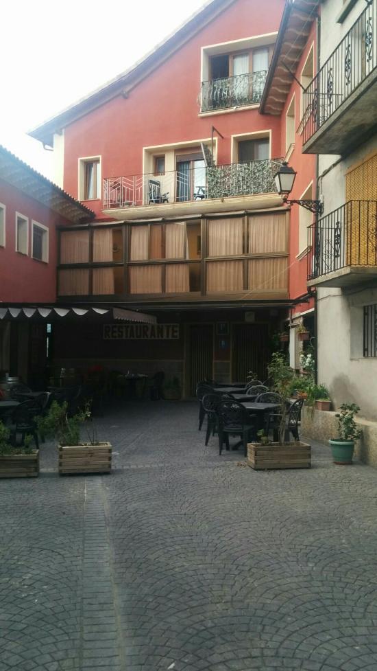 Casa Sidora