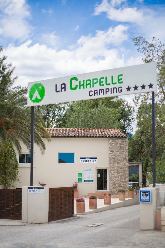 Camping La Chapelle