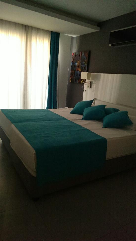 Green Garden Suites Hotel