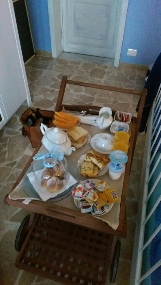 Bed and Breakfast Il Faro di Alghero
