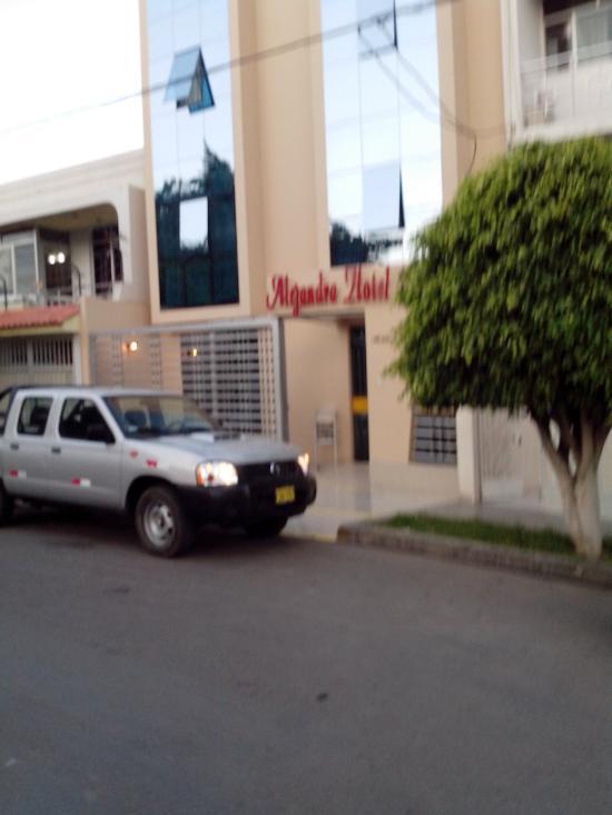 Hotel Alejandra