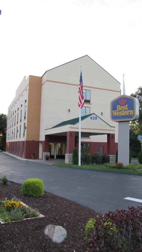 西斯普林菲爾德戴斯飯店