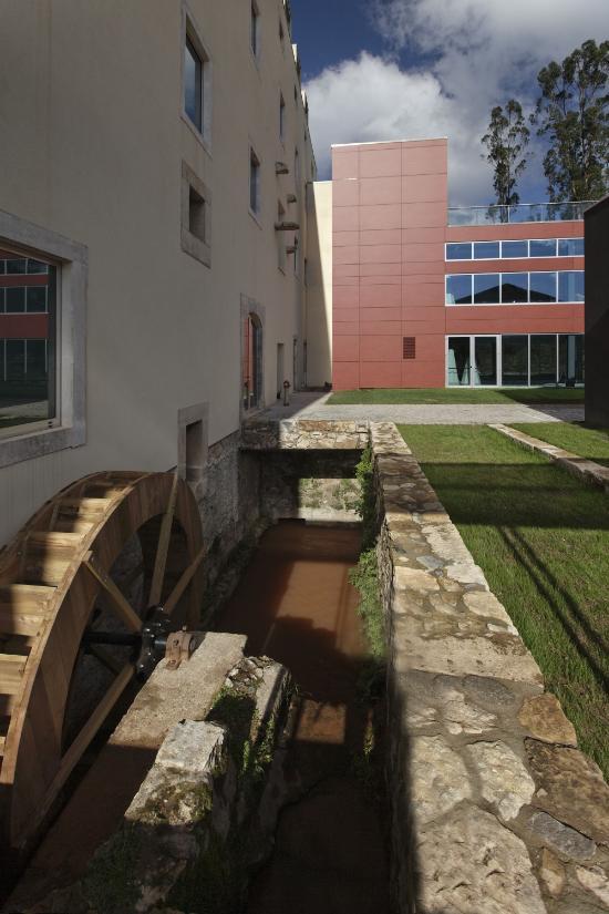 HD - Duecitânia Design Hotel