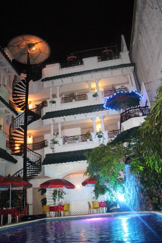 Hotel Galleria Davao