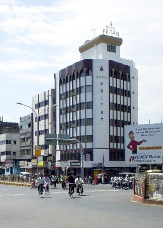 Hotel Pritam