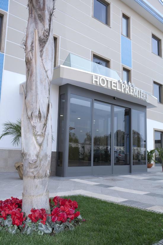 Hotel Première