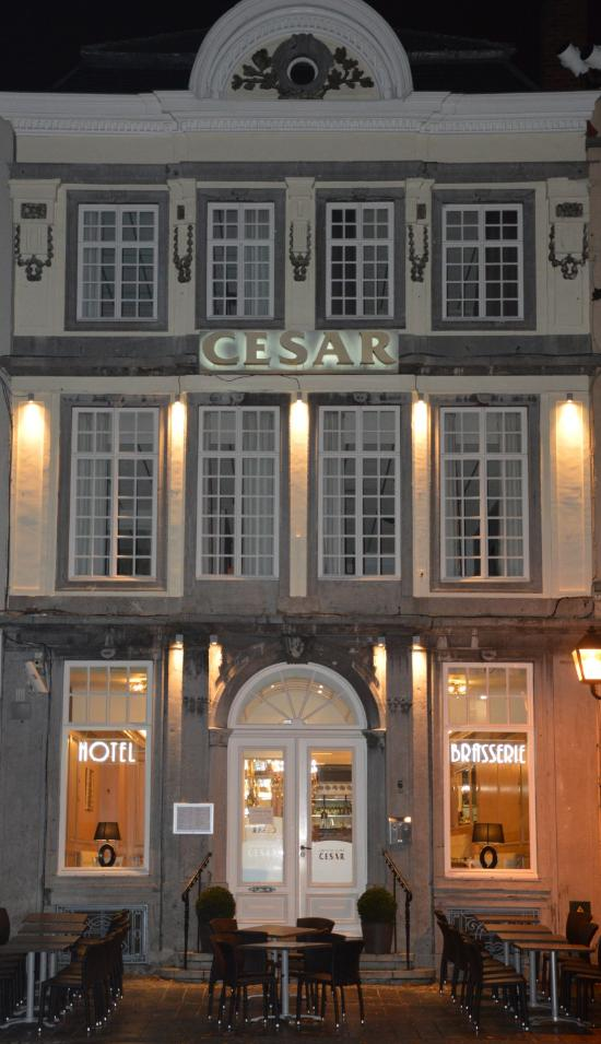 Hotel Brasserie Cesar