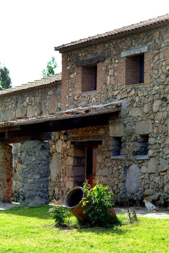 Casa Rural La Marotera