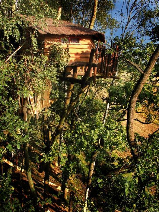 Freizeitpark Kulturinsel Einsiedel
