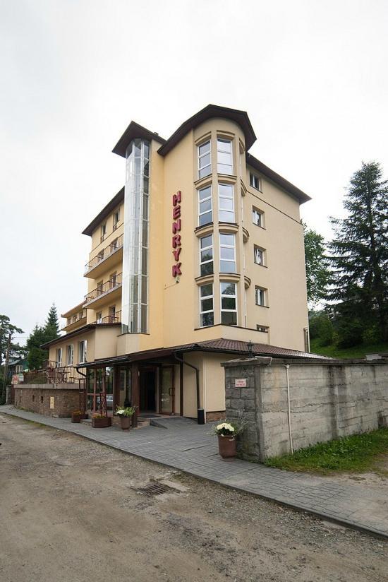 Hotel Henryk I