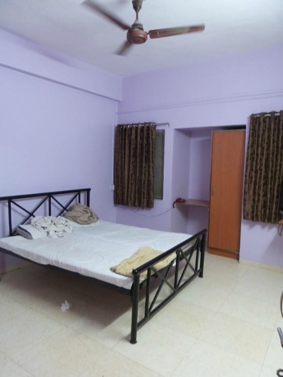 Hotel Pushpak Regency
