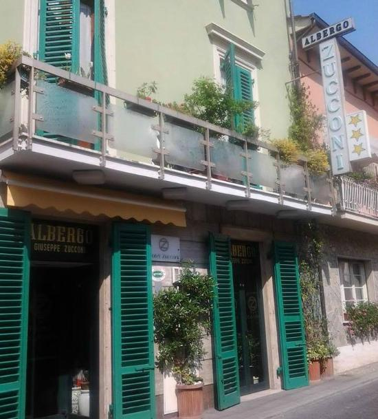 Hotel Zucconi