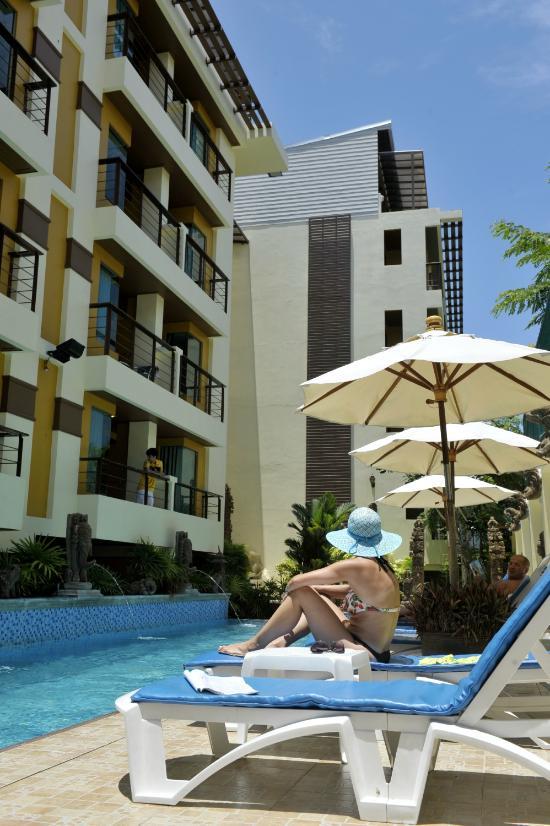 Poppa Palace Hotel Phuket