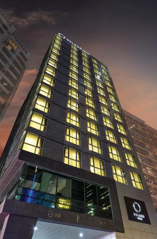오클라우드 호텔