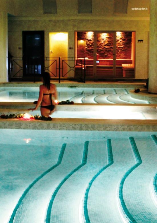 Pescara Hotel Con Spa