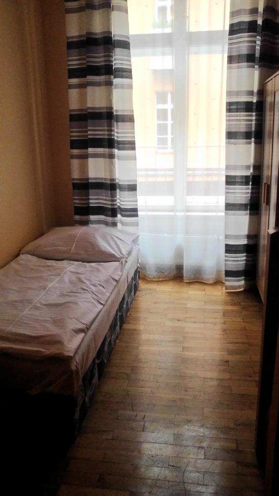 Apartmany Olita