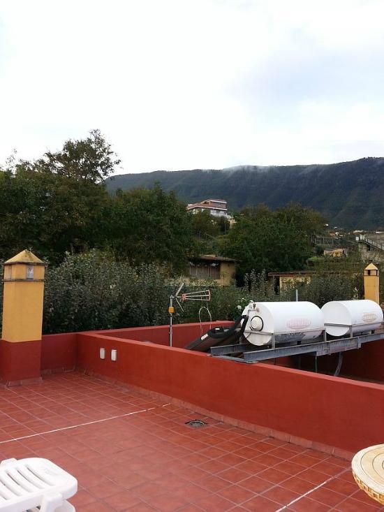Casa Rural La Tanquera