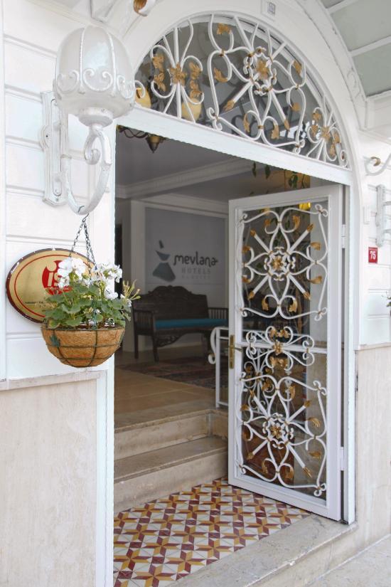 梅拉納精品飯店