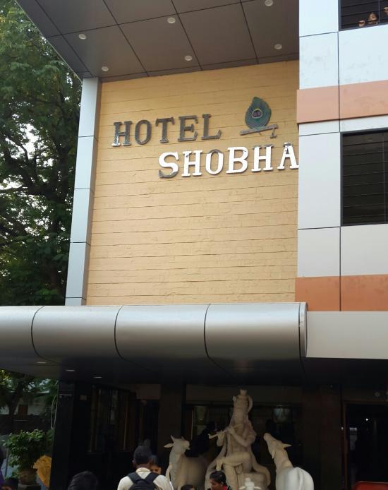 Hotel Shobha