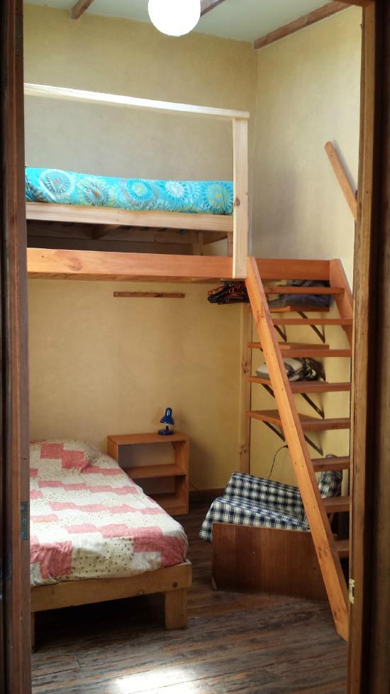 Hostel Mariposas