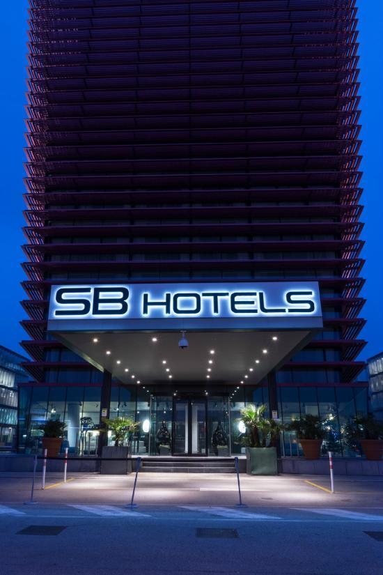 Hotel SB Padua
