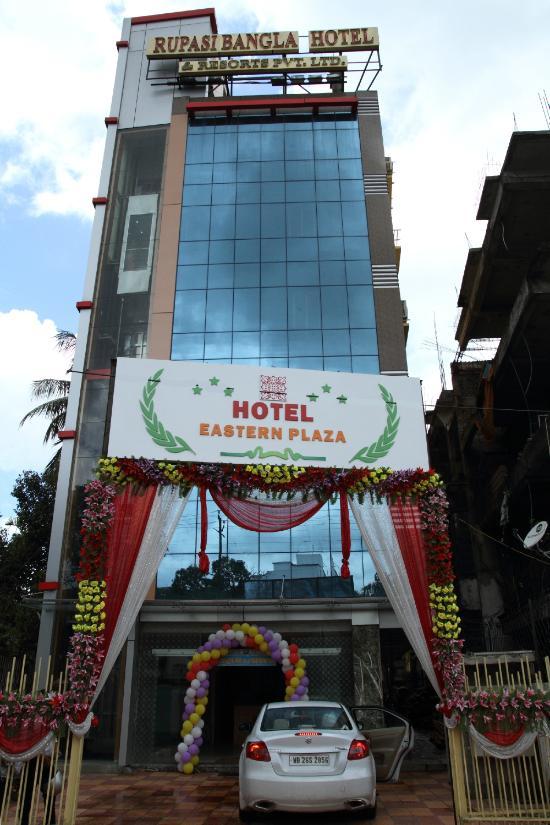 Hotel Eastern Plaza (India/Kolkata (Calcutta), Asia) - 2016 Hotel ...