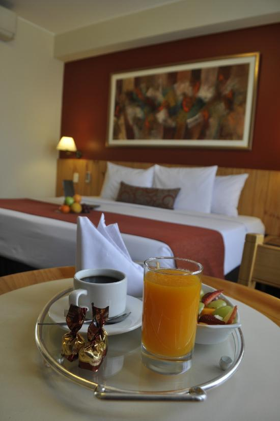 Qorianka Hotel