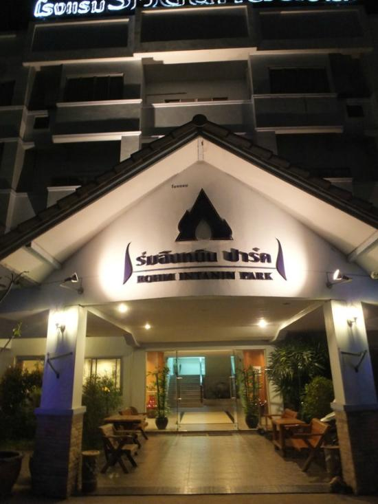 Rohmintanin Park Hotel