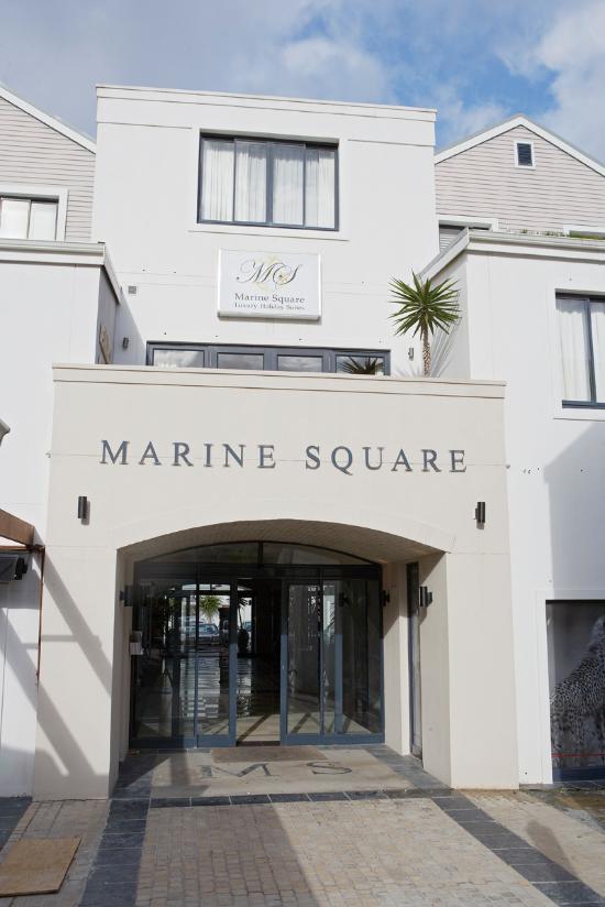 Marine Square