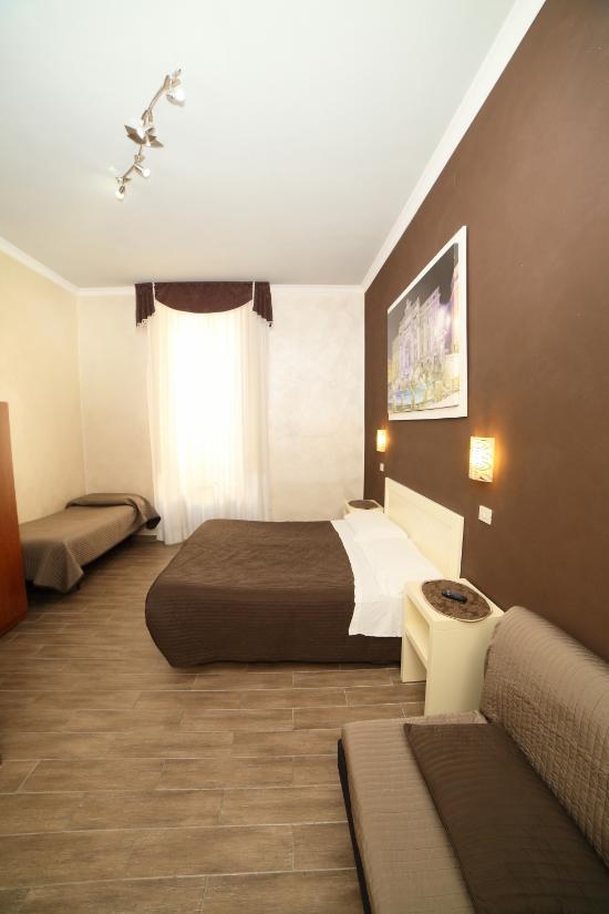 Hotel Giugiu