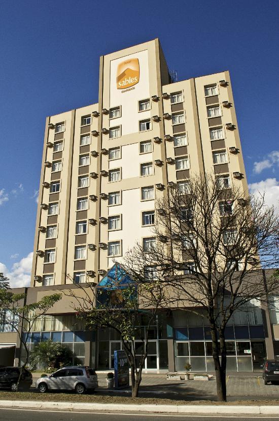 Sables Hotel