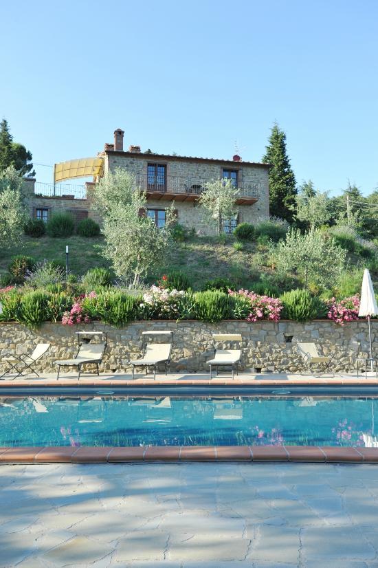 Villa Perugini