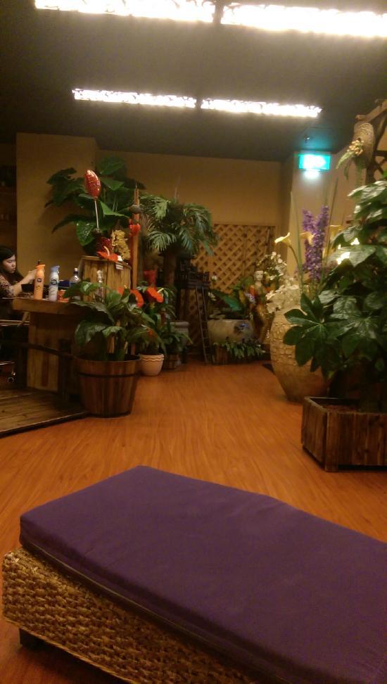 thaimassage nacka royal thai massage