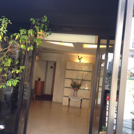 甲子園 ホテル 夕立荘