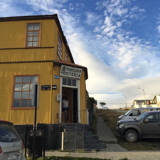 Yendegaia House Updated 2017 Inn Reviews Amp Price Comparison Porvenir Chile Tripadvisor