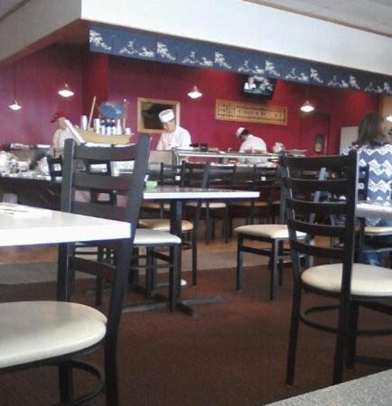 Seafood Restaurants Flint Michigan