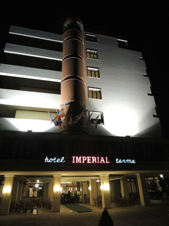 BEST WESTERN Hotel Terme Imperial