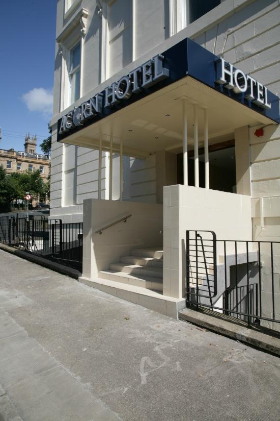 Acorn Hotel