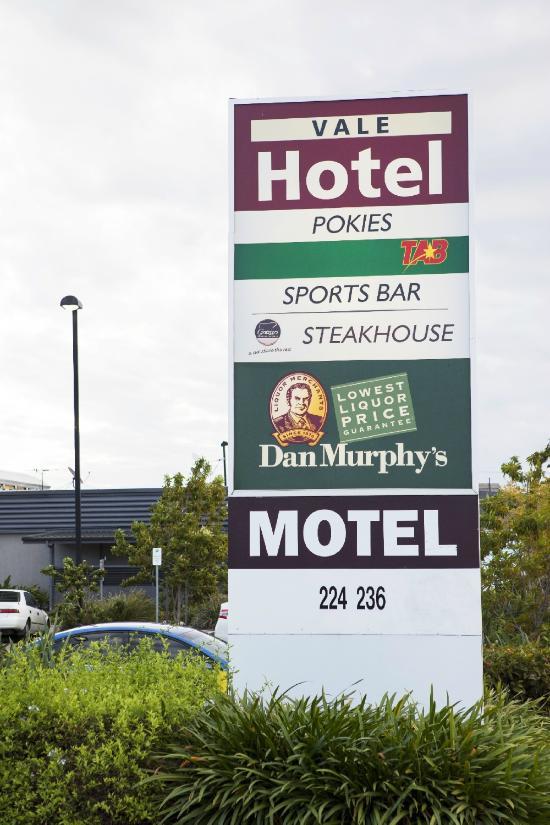 Aitkenvale Motel