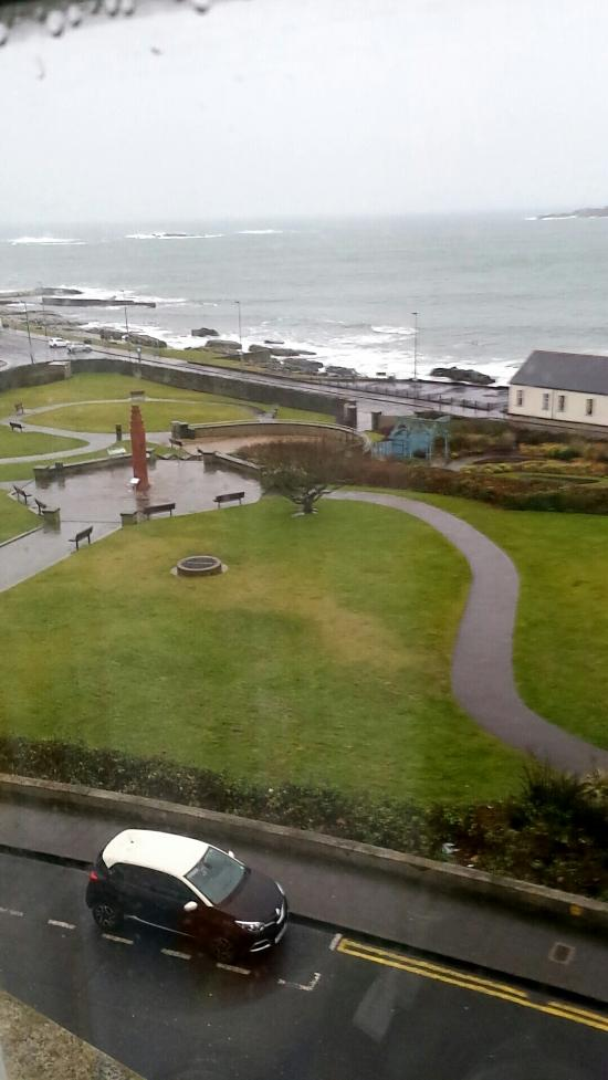 Portrush Atlantic Hotel Now 60 Was 6 7 Updated 2017 Reviews Northern Ireland