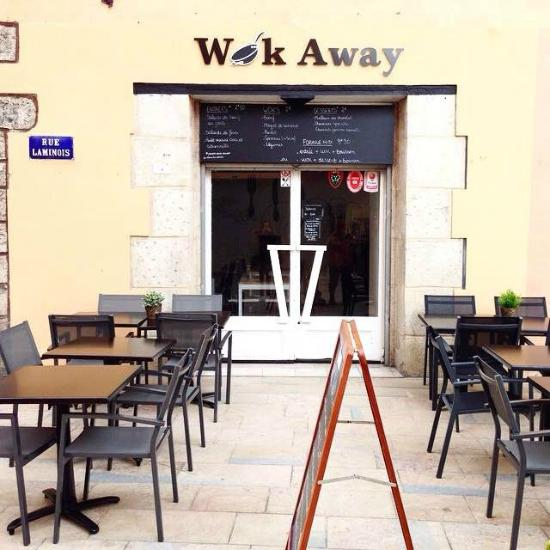 wok away toulon restaurant avis num ro de t l phone photos tripadvisor. Black Bedroom Furniture Sets. Home Design Ideas