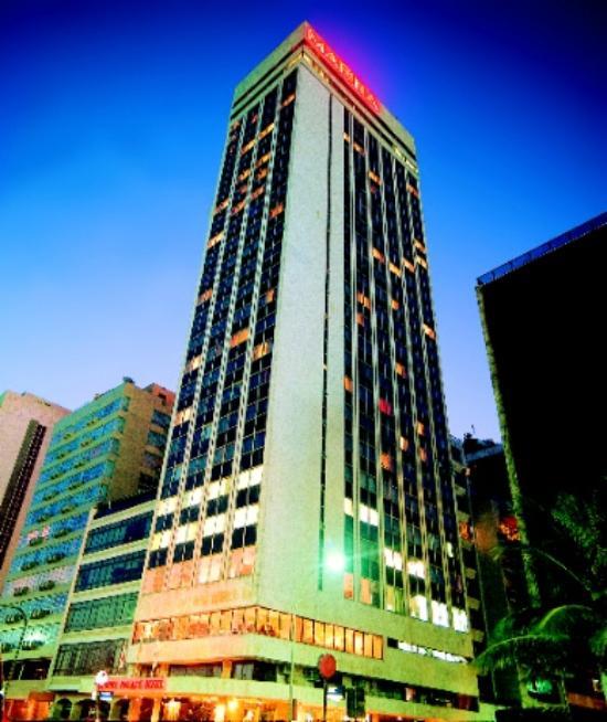 Hotel Marina Palace