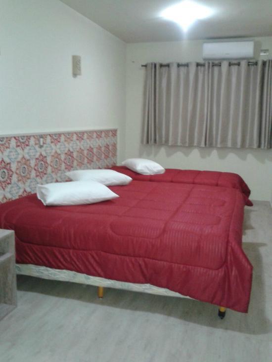 NC Hotel