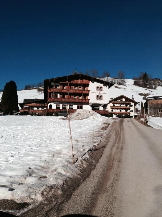Ferienhotel Lenzenhof